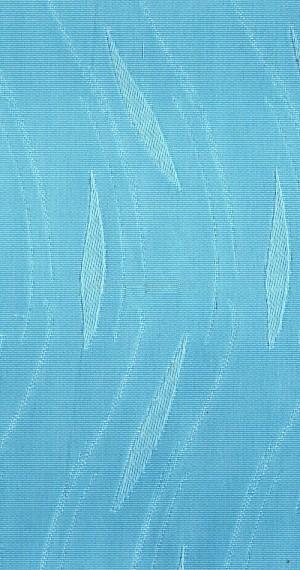Жалюзи вертикальные тканевые  - Линда