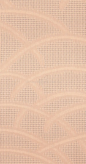 Жалюзи вертикальные тканевые  - Инес