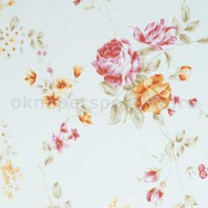 Рулонные шторы Uni1 - Болгарская роза