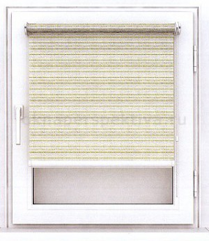 Рулонная штора mini (кат.2) 800х1500