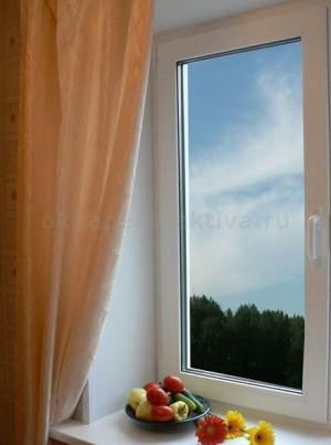 Окна 3 камерные