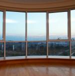 окно 3х2 метра